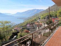 Gera Lario - Appartement Ferienwohnung (GLA250)