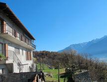 Gera Lario - Ferienwohnung Casa Costante (GLA395)