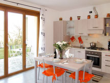 Gera Lario - Ferienwohnung Residence Azalea (GLA102)