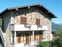 Gera Lario - Ferienwohnung Casa Marco (GLA121)