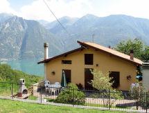 Sorico Albonico - Ferienwohnung Casa Simona (SRC320)