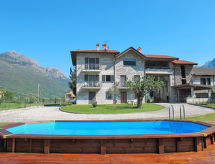 Sorico Albonico - Ferienwohnung Casa Zia Vivina (SRC500)