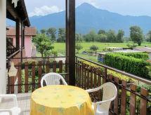 Sorico Albonico - Appartement Residence Al Boschetto (SRC140)