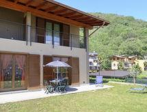 Sorico Albonico - Vakantiehuis Casa Venezia (SRC110)