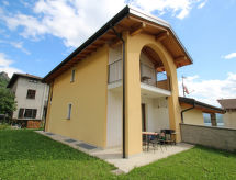 Musso - Holiday House Risi