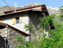 Musso - Maison de vacances Casa Sergio (MSO180)