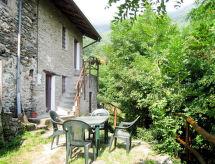 Musso - Maison de vacances Casa Carmen (MSO181)