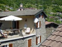 Musso - Maison de vacances Casa Piturina (MSO190)