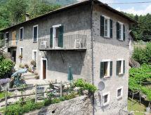 Cremia - Ferienhaus Casa Al Mulinett (CRM120)