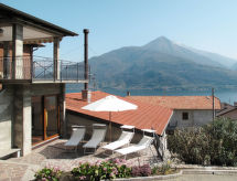 Cremia - Appartement Casa Girasole (CRM112)