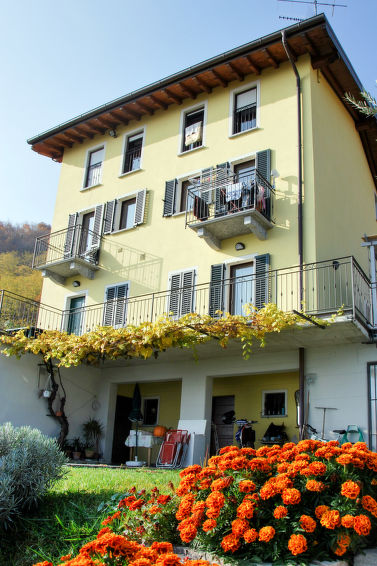 Casa Bel Sit (AQS200) - Apartment - Acquaseria