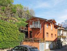 Olgiasca - Appartamento Casa Abbazia di Piona (OLG150)