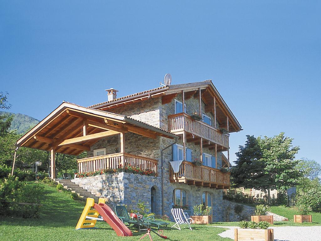 Ferienwohnung Camilla (CCO250) Ferienwohnung in Italien