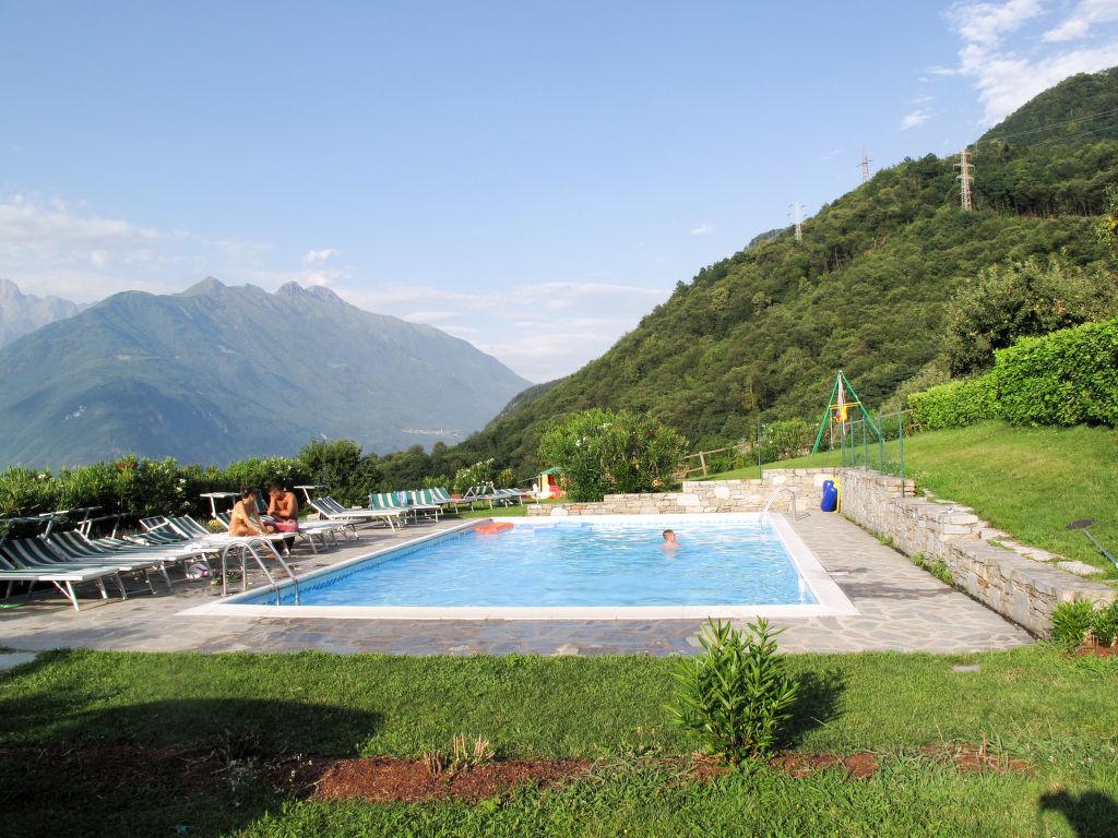 Ferienwohnung Camilla (CCO251) (107092), Colico, Comer See, Lombardei, Italien, Bild 13