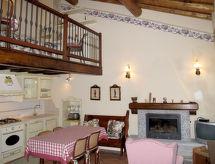 Val d'Intelvi - Vakantiehuis Casa la Storta (VIV121)