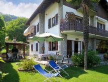 Val d'Intelvi - Appartement Casa Prisca (VIV110)
