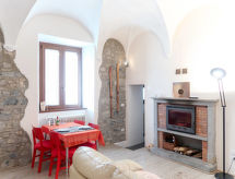 Val d'Intelvi - Appartement Casa Ca' Mecolo (VIV260)