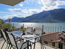 Dorio - Appartement Residence Riflessi Di Lago (DOX141)