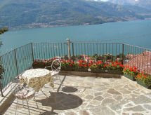 Bellano - Appartement Belvedere