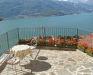 Ferienwohnung Belvedere, Bellano, Sommer