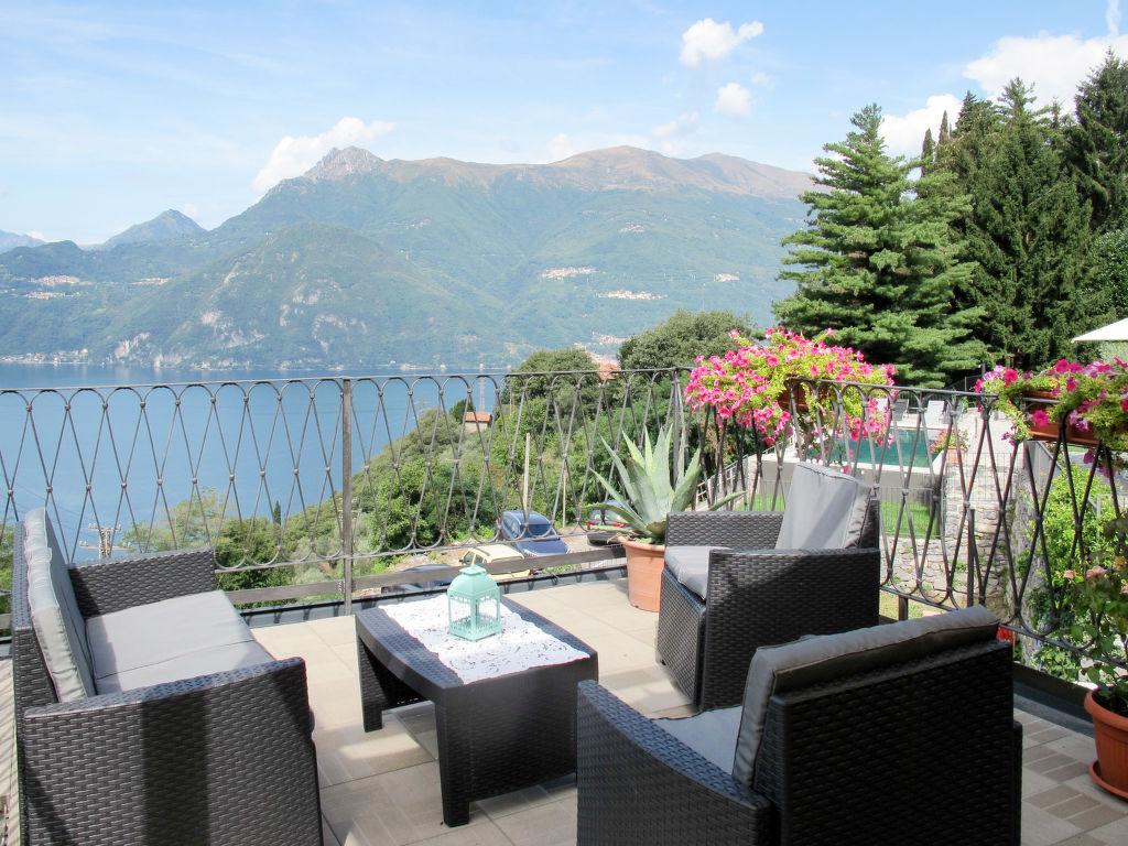 Ferienwohnung Casa Nina Belvedere (VNA227) Villa