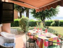 Varenna - Appartement Casa Terrazzo sul lago (VNA375)