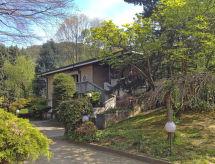 Villa d'Adda - Ferienhaus Mariuccia
