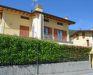 Kuva 17 ulkopuolelta - Lomahuoneisto Belvedere, Olginate