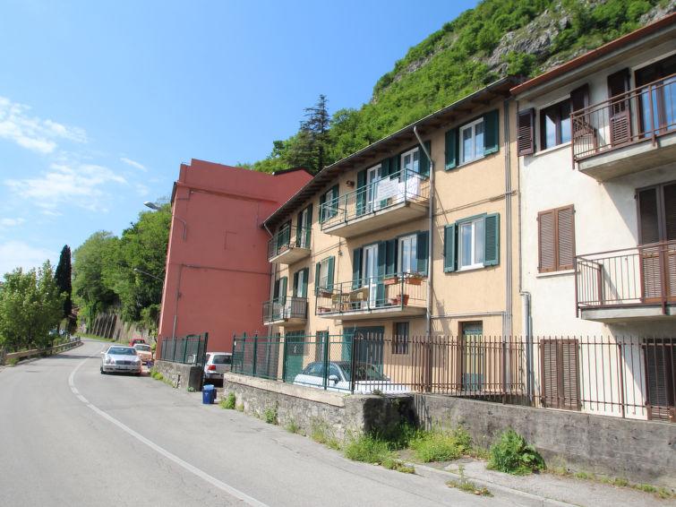 Beautiful 3 rooms apartment Bellavista (5p) at Lake Como in Italy (I-745)