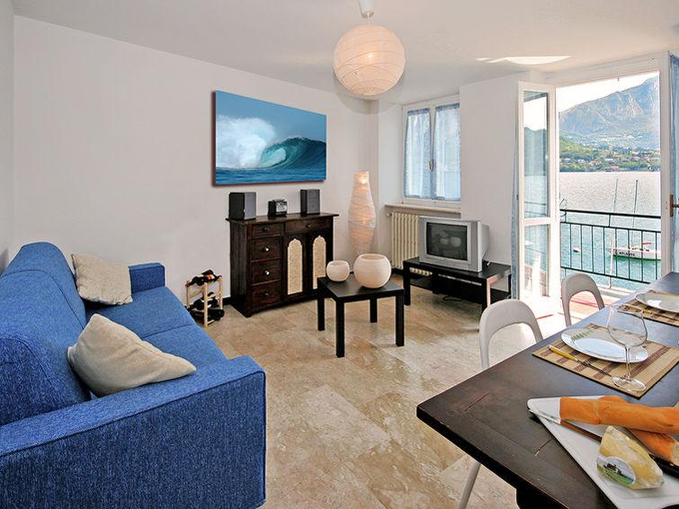 Prachtig 3 kamer appartement Bellavista (5p) aan het Comomeer in Italie (I-745)