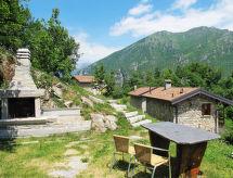 Lecco - Casa Baita Alpe Corniola (LXO300)