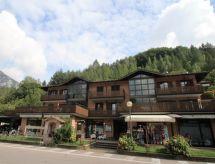 Lago di Ledro - Apartment Miralago