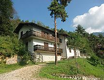 Lago di Ledro - Appartement Dos di Pur