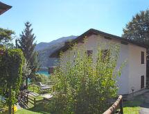 Lago di Ledro - Ferienwohnung Europa