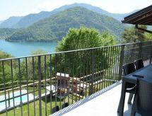 Lago di Ledro - Appartement Europa