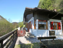 Lago di Ledro - Holiday House Stefy
