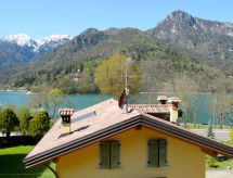 Lago di Ledro - Appartement Monica