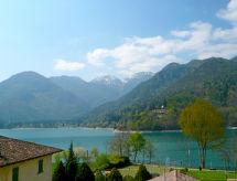 Lago di Ledro - Appartement Attico