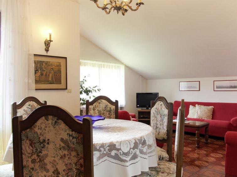 Casa Canali (LDL271) - Apartment - Lago di Ledro