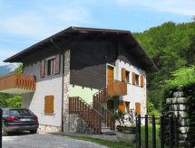 Casa Dazio (LDL615)