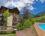 Bild 5 Aussenansicht - Ferienwohnung Lembondel, Tiarno di Sotto