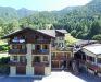 Bild 3 Aussenansicht - Ferienwohnung Lembondel, Tiarno di Sotto