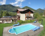 Ferienwohnung Lembondel, Tiarno di Sotto, Sommer