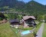 Bild 10 Aussenansicht - Ferienwohnung Lembondel, Tiarno di Sotto