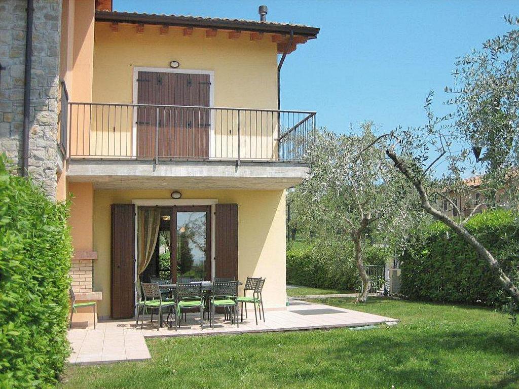 Ferienhaus Bardolino (BDL101) Ferienhaus  Gardasee - Lago di Garda