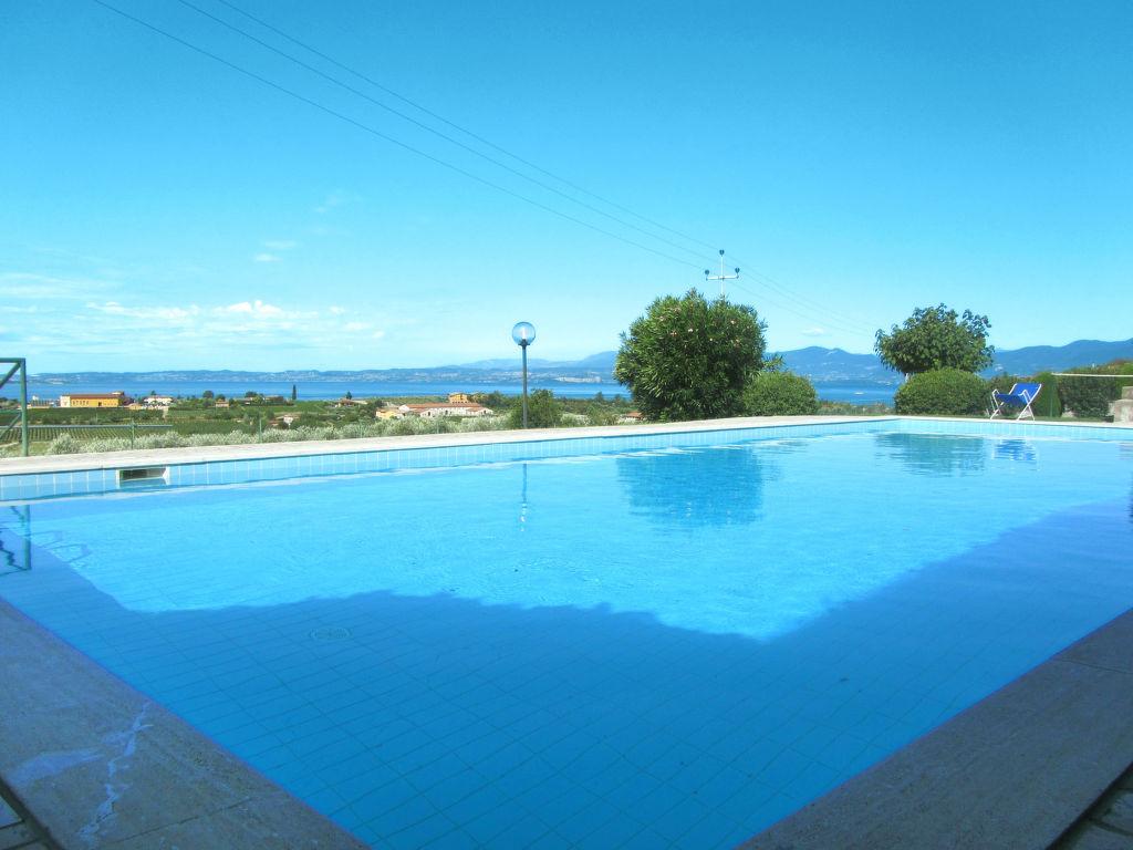 Ferienwohnung Miralago (BDL421) Ferienwohnung  Bardolino