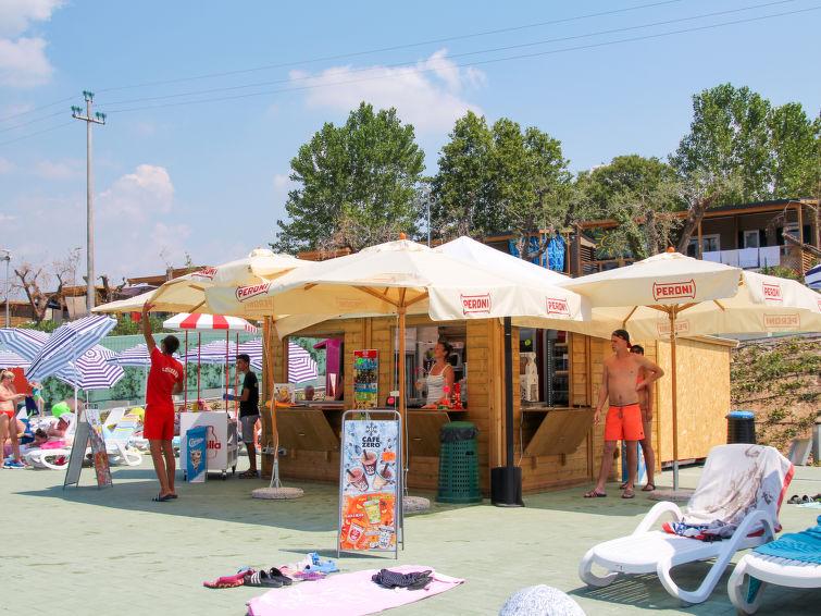 Camping Cisano Happy Standard (BDL500) - 12