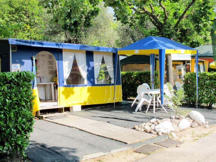 Camping Cisano Happy Standard (BDL500) - 16
