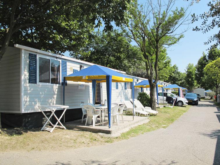 Camping Cisano Happy Standard (BDL500) - 0