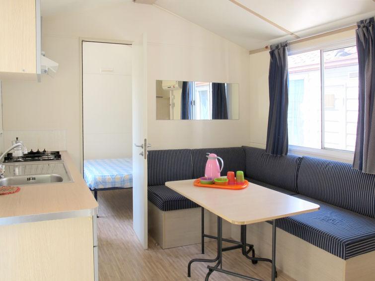 Camping Cisano Happy Standard (BDL500) - 4